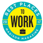 The Employer Group Best Places to Work 2017